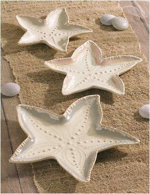 Starfish Dishes Ceramicinnovation If You Appreciate This Pin Click To See More Handmade Ceramics Pottery Clay Crafts