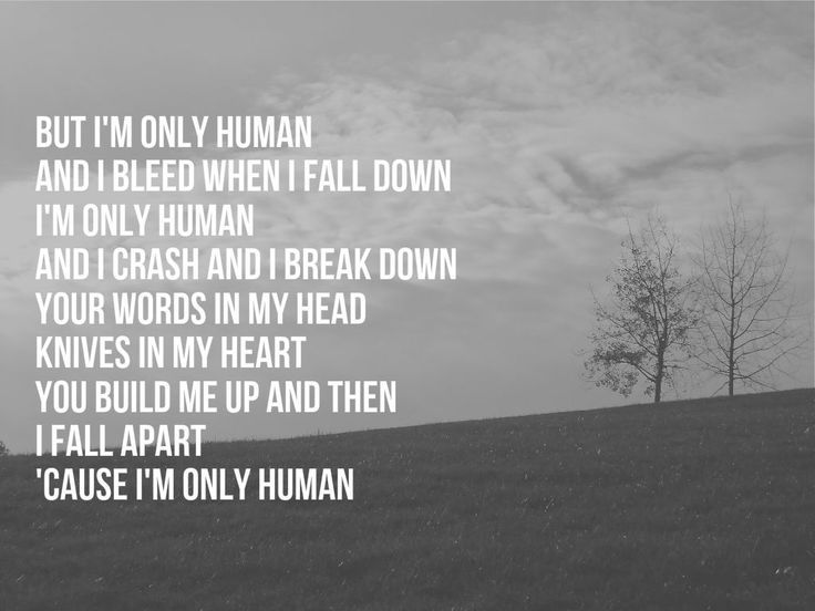 Only Human Christina Perri Lyrics Google Search Human Lyrics