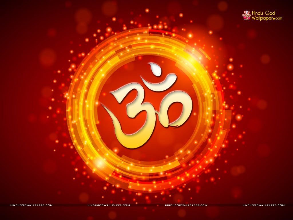 Aum Symbol Wallpapers