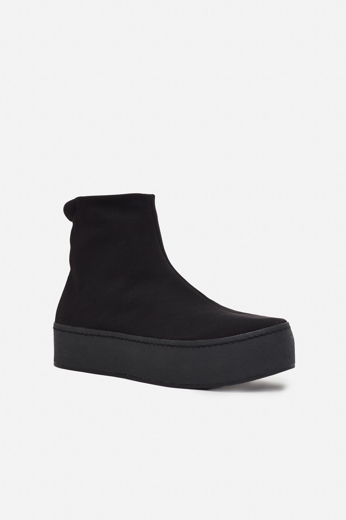 d475b0e4a28 Opening Ceremony - High-top slip-on platform sneakers