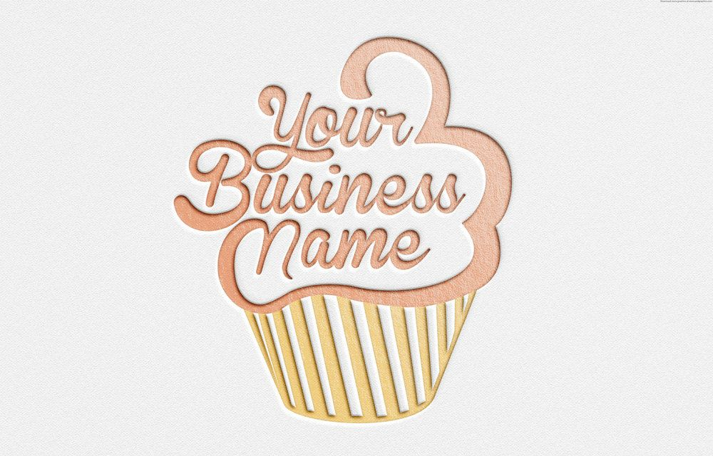 cakes and cupcakes logo
