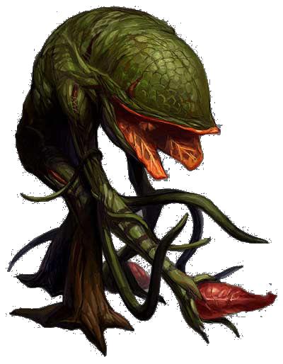 Editor De Fotos Online Resident Evil Pinterest Plant Monster