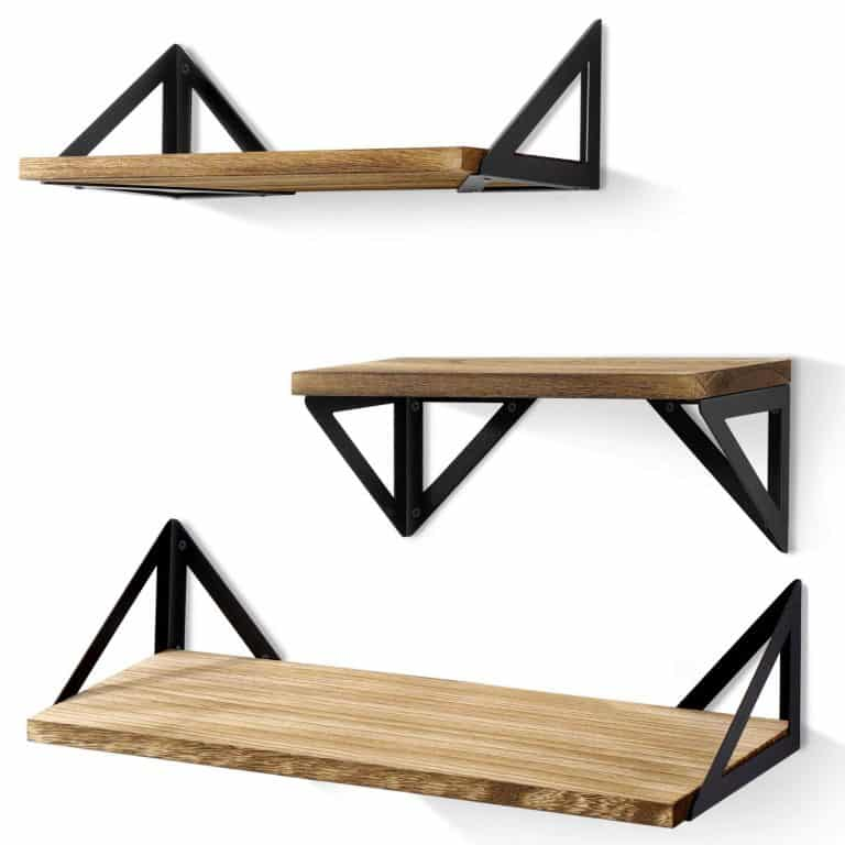 Pin By Matias Ignacio On Top 10 Best Floating Shelves In 2019 Wall Shelves Wood Wall Shelf Wood Walls Bedroom Wall Shelf Decor