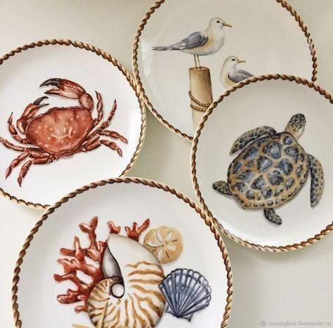 Porcelain Bone China Difference Porcelainmadeinlilingchina Key 1556181461 Pintura Em Porcelanas Arte Com Argila Pratos De Ceramica