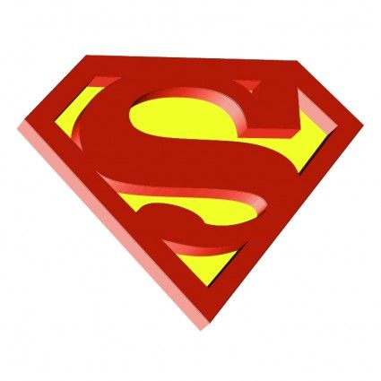 Superman Free Download With Images Vector Free Superman