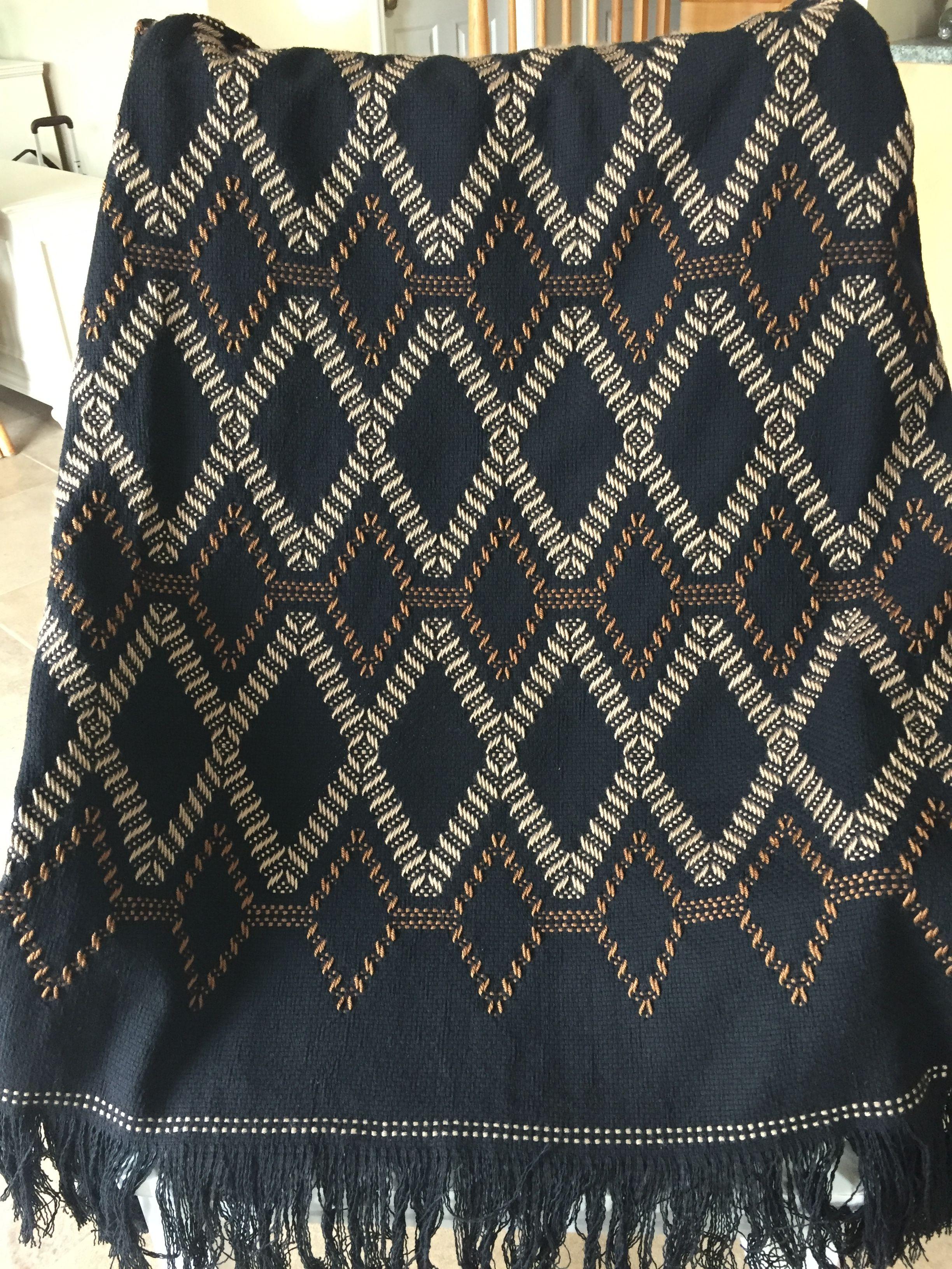 Blue Bayou pattern More