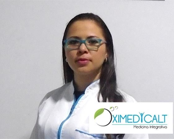 Iliana Karina Angel Mercado Médico alternativo | Médicos ...