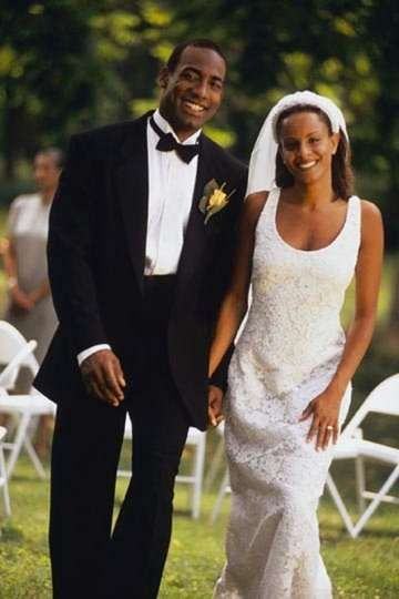 For Every Bride And Groom Who Dont Intend To Have A Wedding Planner African American