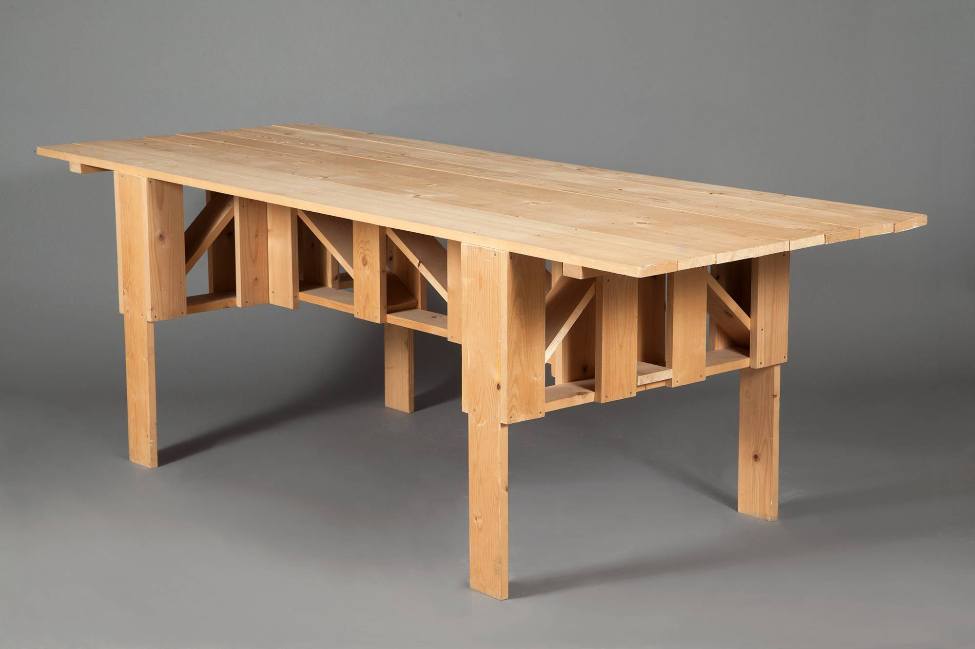 Doyle Lot 17dd02 264 Pine Dining Table Dining Table Dining