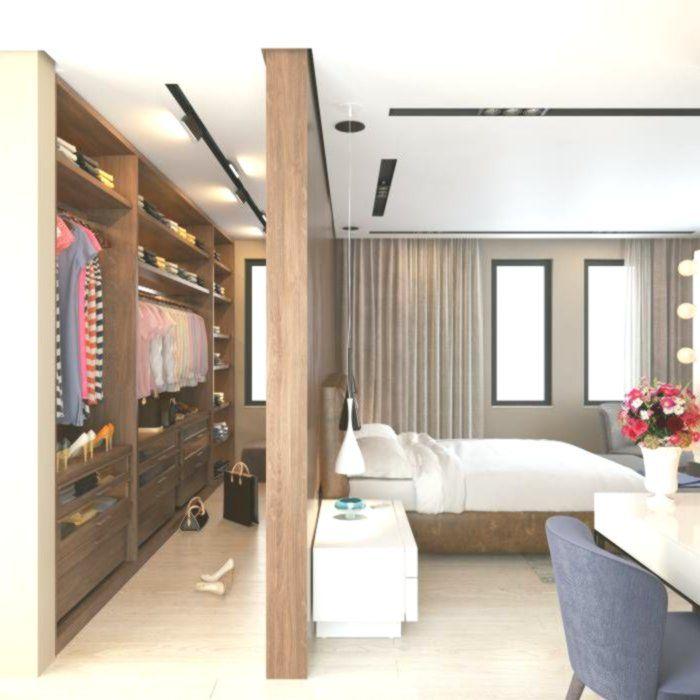 Schlafzimmer von fatih beserek | Bedroom closet design ...