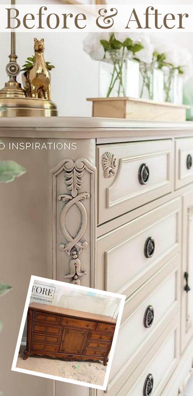 Dixie Belle Slick Stick Primer In 2020 Painted Furniture Furniture Bedroom Furniture Makeover