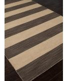 RugStudio presents Addison And Banks Flat Weave Abr0630 Deep Charcoal / Wheat Flat-Woven Area Rug