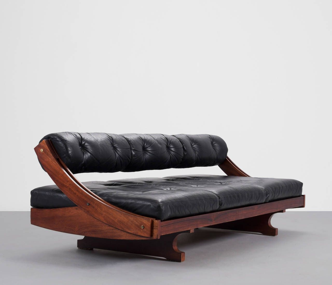 GS-195 Sofa Designed by Gianni Songia for Sormani, Italy, 1963 ...