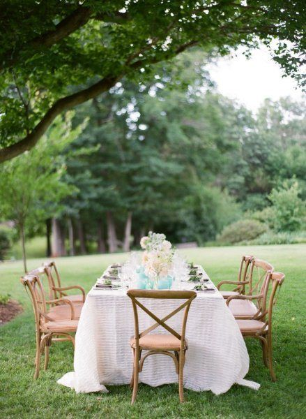 Summer picnic ...