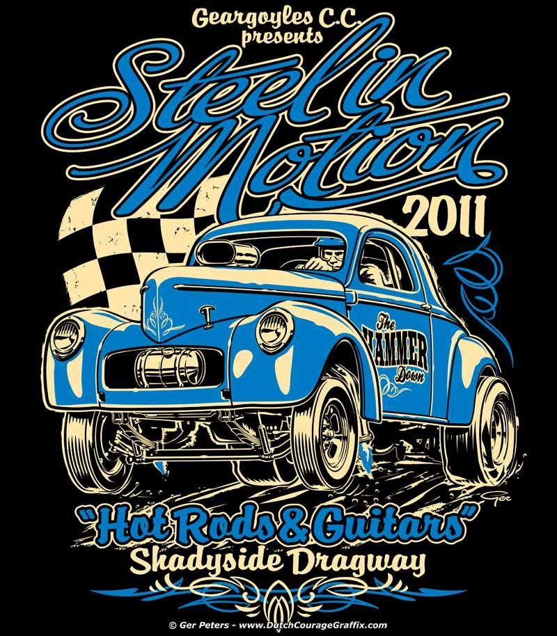 """""""Steel In Motion 2011"""""""