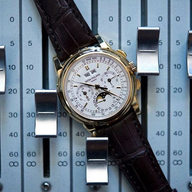 Visit Our Patek Philippe Boutique Downtown Chicago! Only
