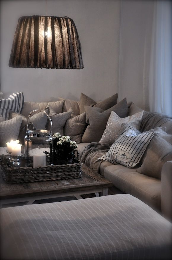 Another Great Space For Candle Impressions Flameless Candles How Cozy