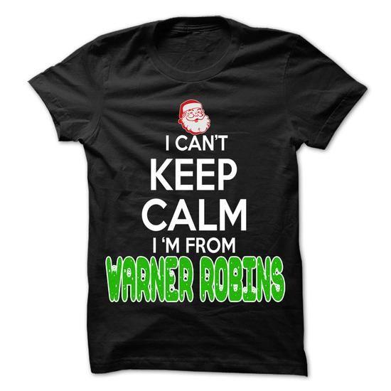 Keep Calm Warner Robins... Christmas Time - 99 Cool Cit - #football shirt #tshirt ideas. LIMITED TIME PRICE => https://www.sunfrog.com/LifeStyle/Keep-Calm-Warner-Robins-Christmas-Time--99-Cool-City-Shirt-.html?68278