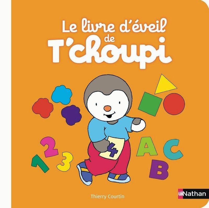 T Choupi Et Ses Amis Pandas Et Souris Tchoupi Livre Choupi