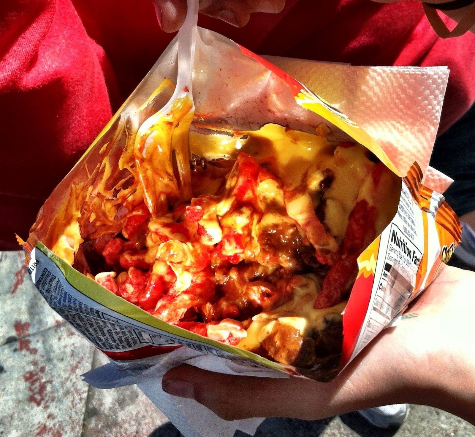 Debate Cheetos Are Bad For You: The Hot Cheetos Mexican Way Craving Hot Cheetos Soooo Bad
