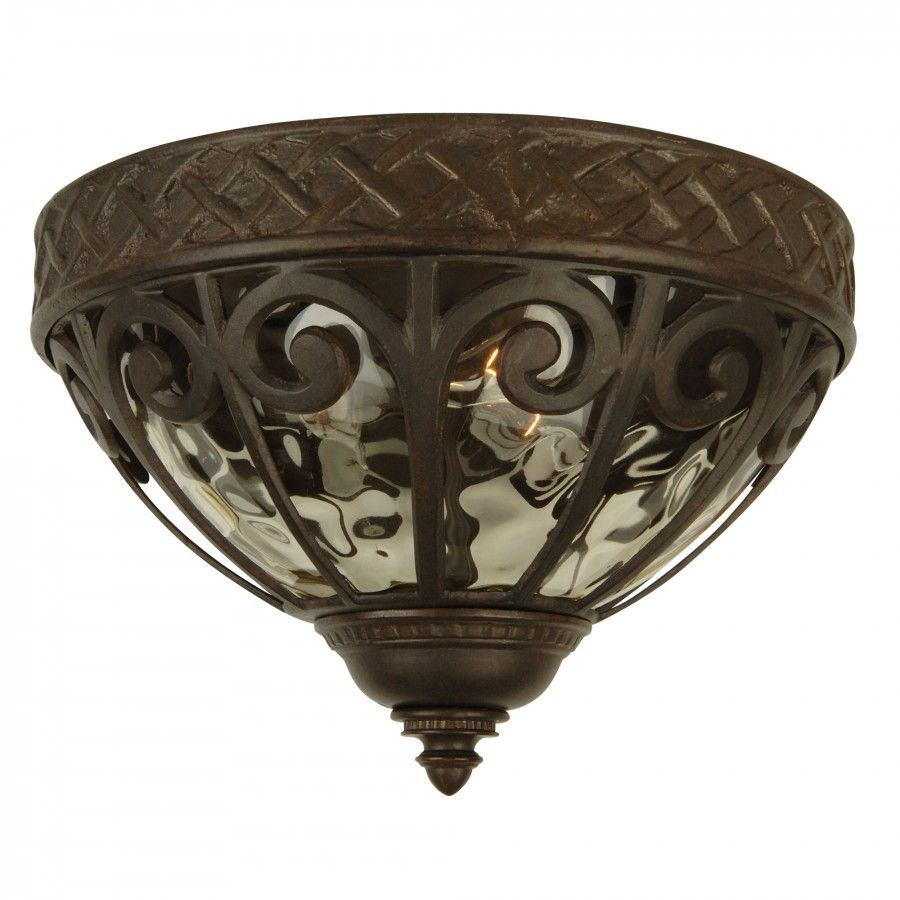 Craftmade exterior lighting olivier outdoor flush mount in oiled craftmade exterior lighting olivier outdoor flush mount in oiled bronze z3837 98 aloadofball Choice Image