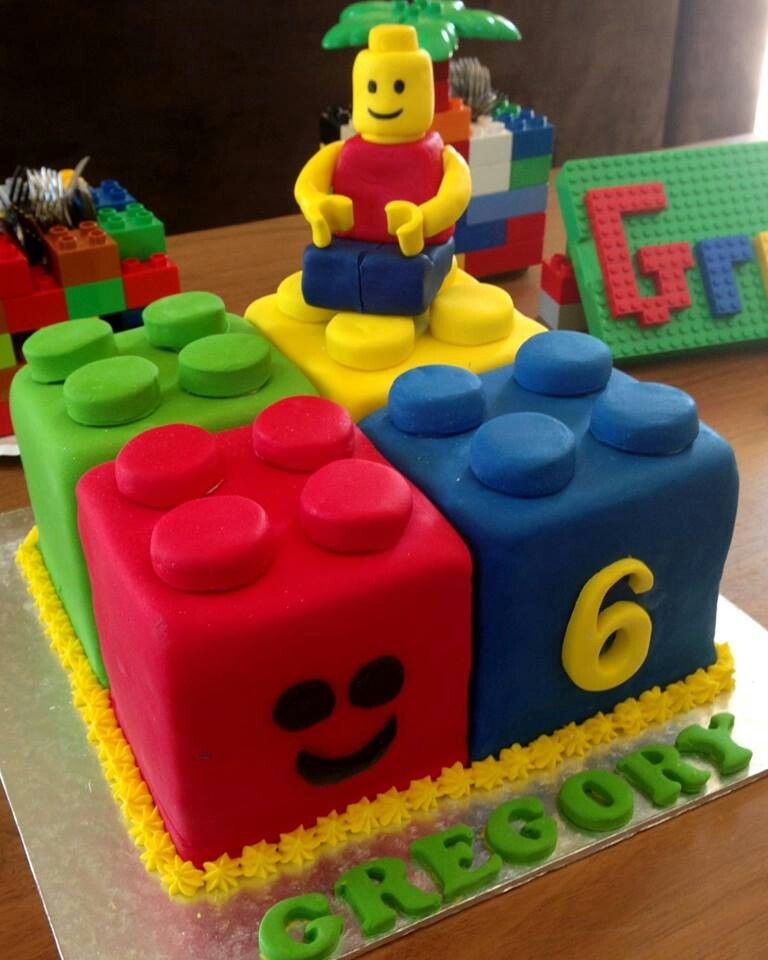 Amazing Cakes: Kids Know How To Party