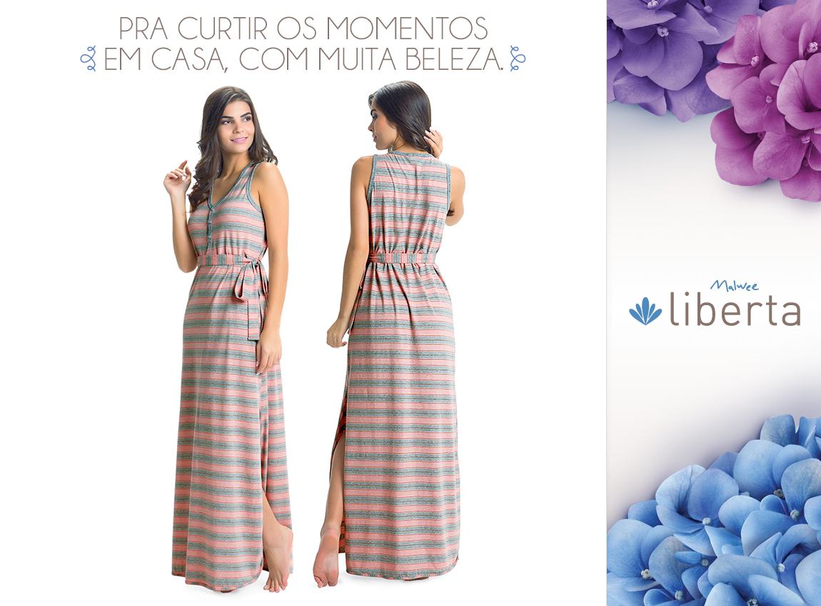 http://www.malweelojavirtual.com.br/malwee/marcas/malwee-liberta?p=2 #homewear #emcasa #roupadecasa #conforto #bonsmomentos #camisolas #vestidos
