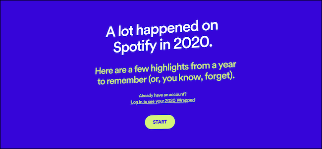 How To Find Your Spotify Wrapped 2020 Technology Life Finding Yourself Spotify