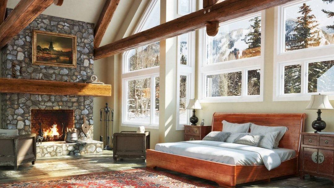 My dream room. How cozy it is? : CozyPlaces   Master ...