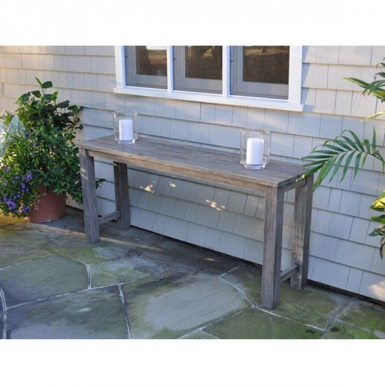 Kingsley Bate Valhalla Console Table
