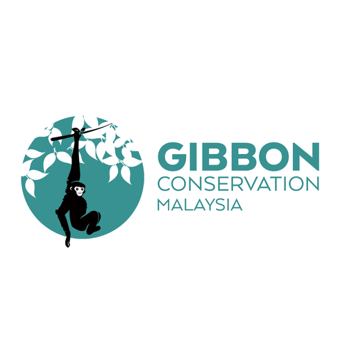 Gibbon Conservation Malaysia Design A Logo To Help Save Endangered Gibbons Gibbon Conservation Malaysia Will Pet Logo Design Logo Design Logo Design Contest