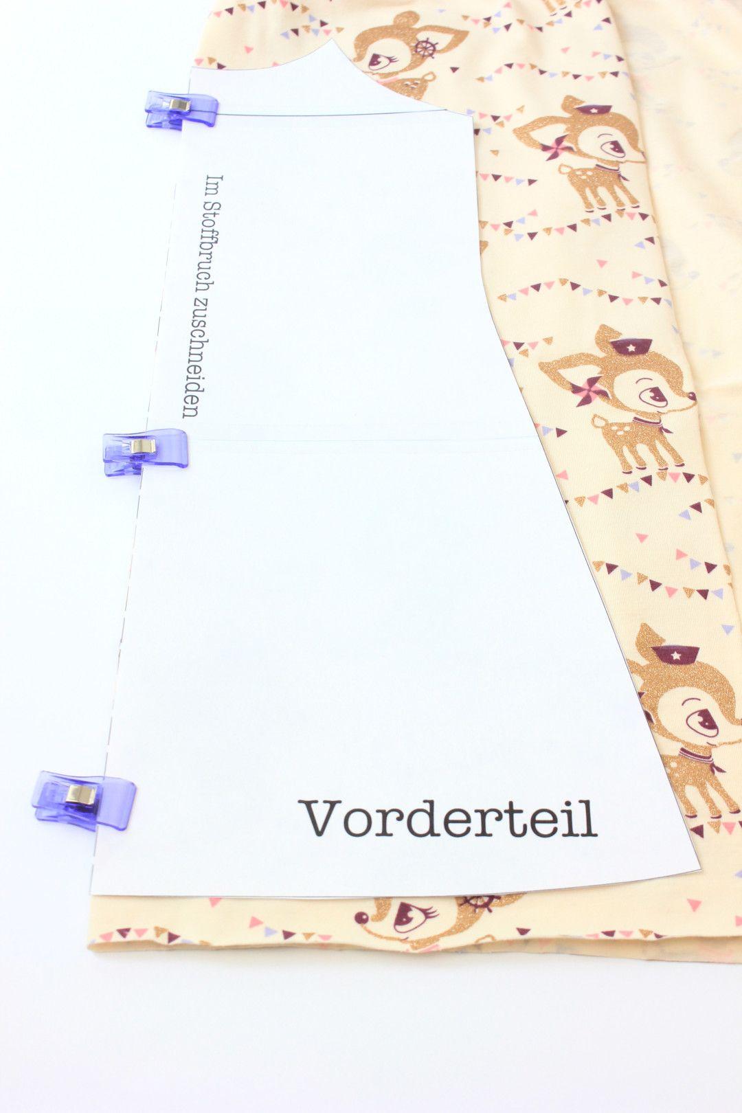 Photo of FREEBOOK: Sommerkleid mit Spaghettiträgern | Blog