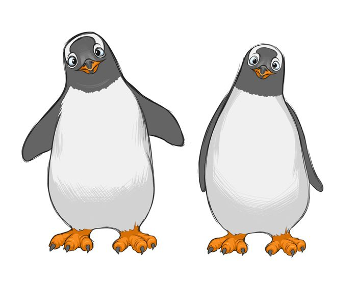 Penguins Penguins Penguin Clipart Clip Art