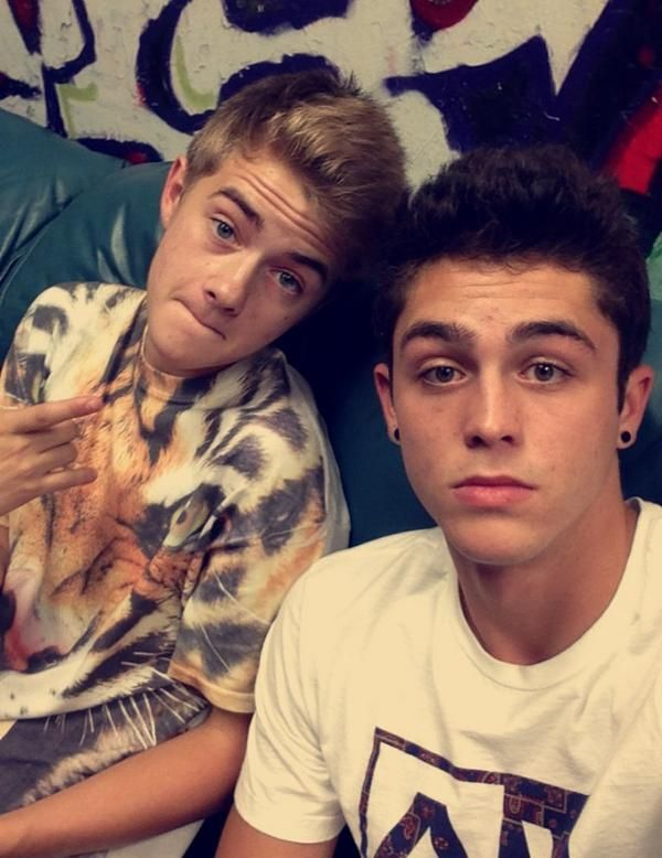 "Jack Johnson and Nate ""Skate"" Maloley"
