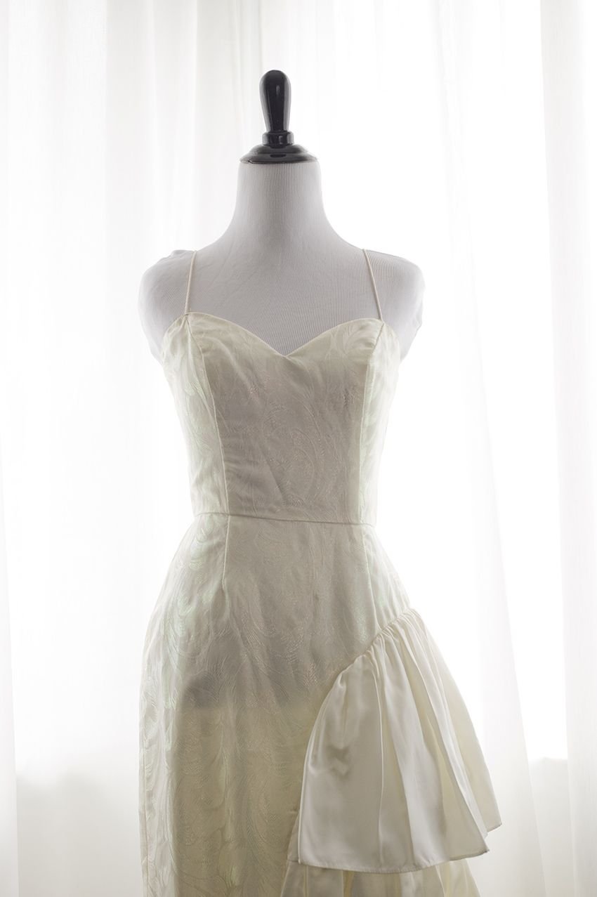 60s lace wedding dress  Vintage Wedding Dress  beau vintage  la moda  Pinterest  Shopping
