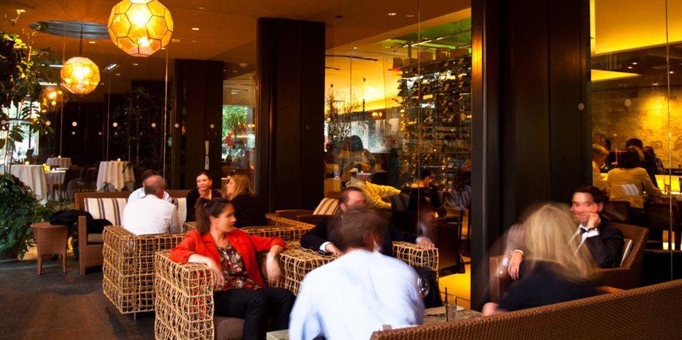 Drago Centro Downtown La Restaurant Best Italian Los Angeles Losangeles