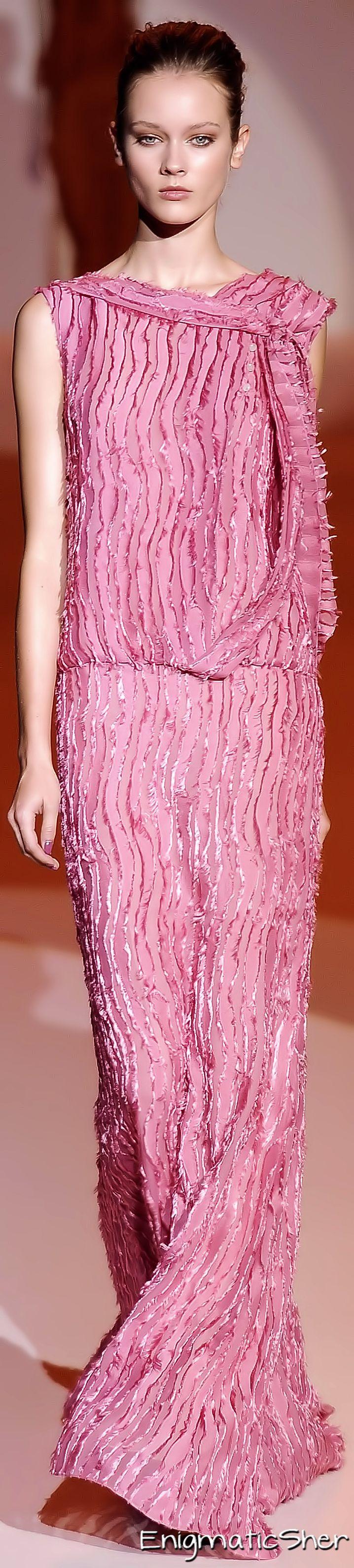 Carolina Herrera Spring Summer 2010 Ready-To-Wear | Ropa | Pinterest ...