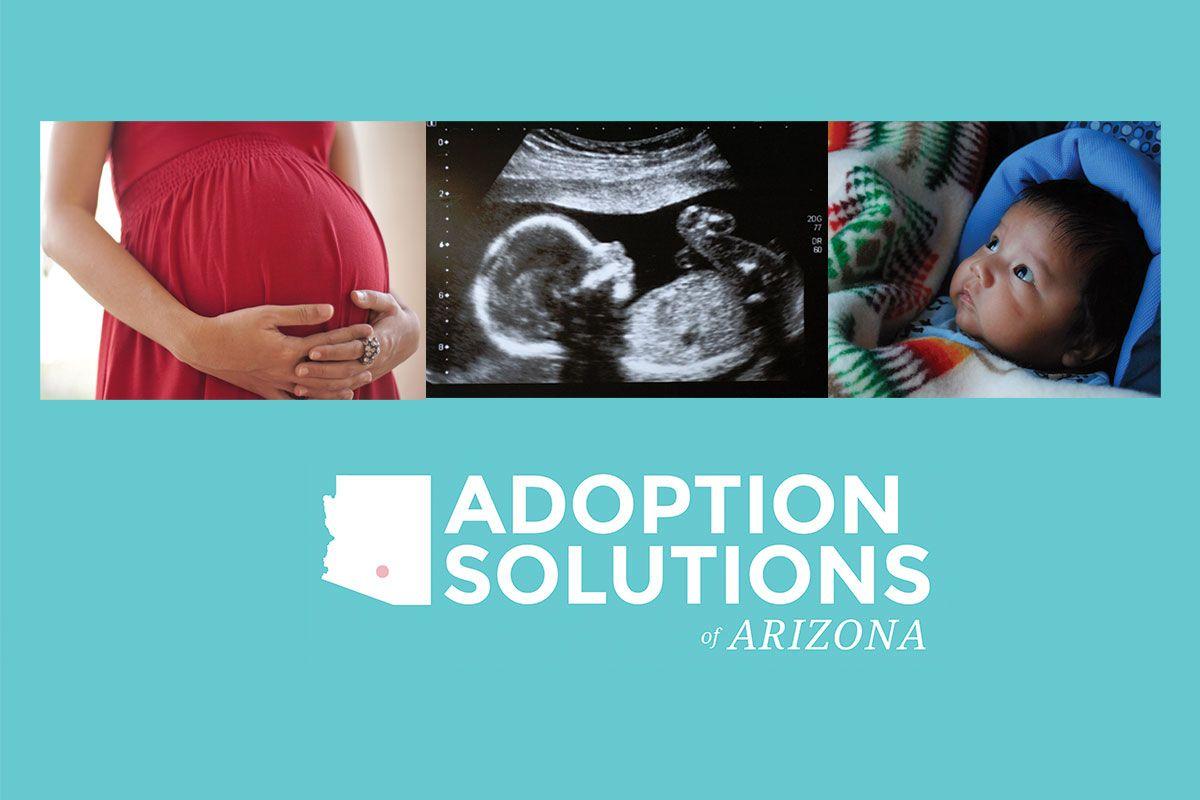 Adoption Solutions of Arizona can help. Adoption