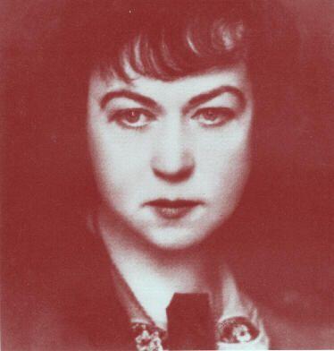 Alexandra Kollontai Soviet Revolutionary And Feminist She Was