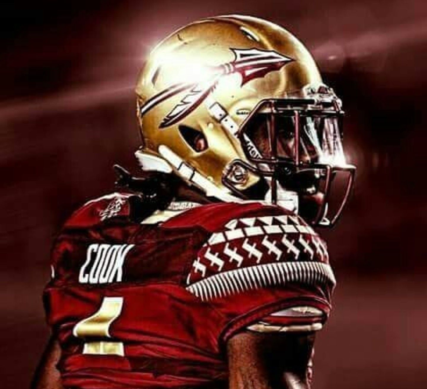 All Time Leading Rusher In Florida State History Fsu Football Florida State Seminoles Football Noles Football