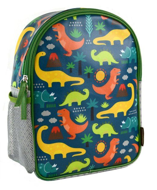ebd649e2cdee Amazon.com   Petit Collage Childs Backpack