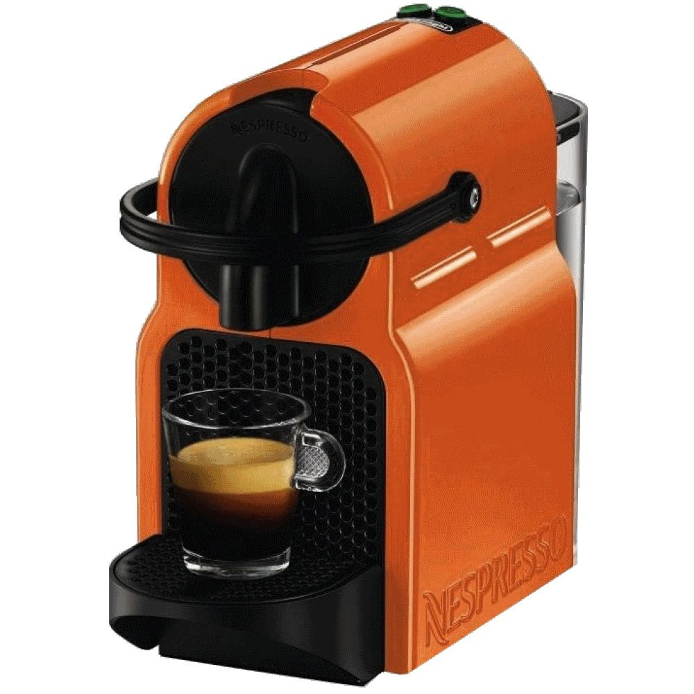 Delonghi Nespresso EN 80 Orange