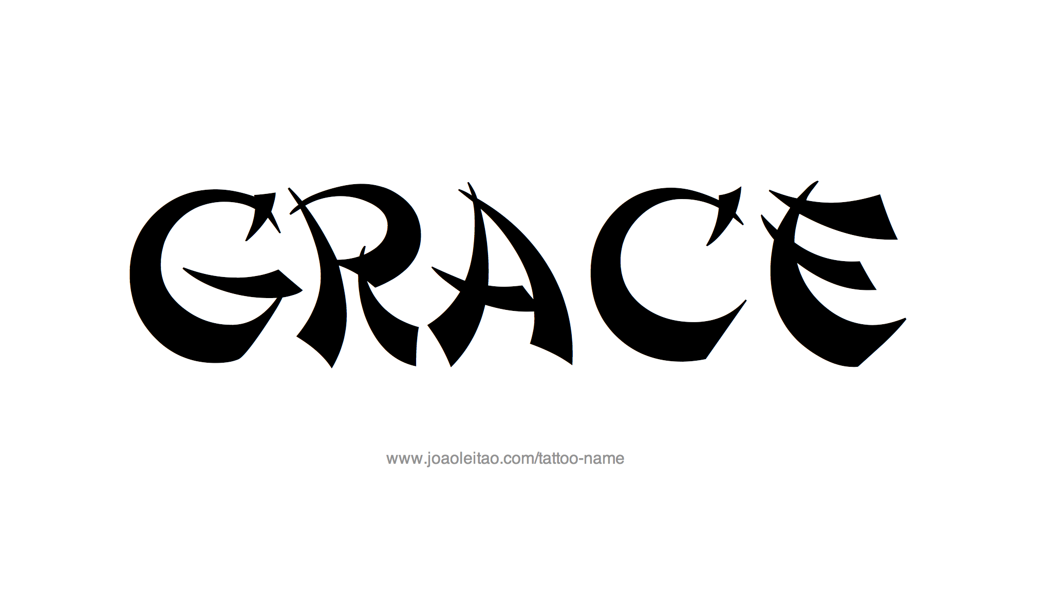 Grace Wrist Tattoo Designs Tattoo Design Name Grace Faith Tattoo Tattoo Designs Name Tattoos