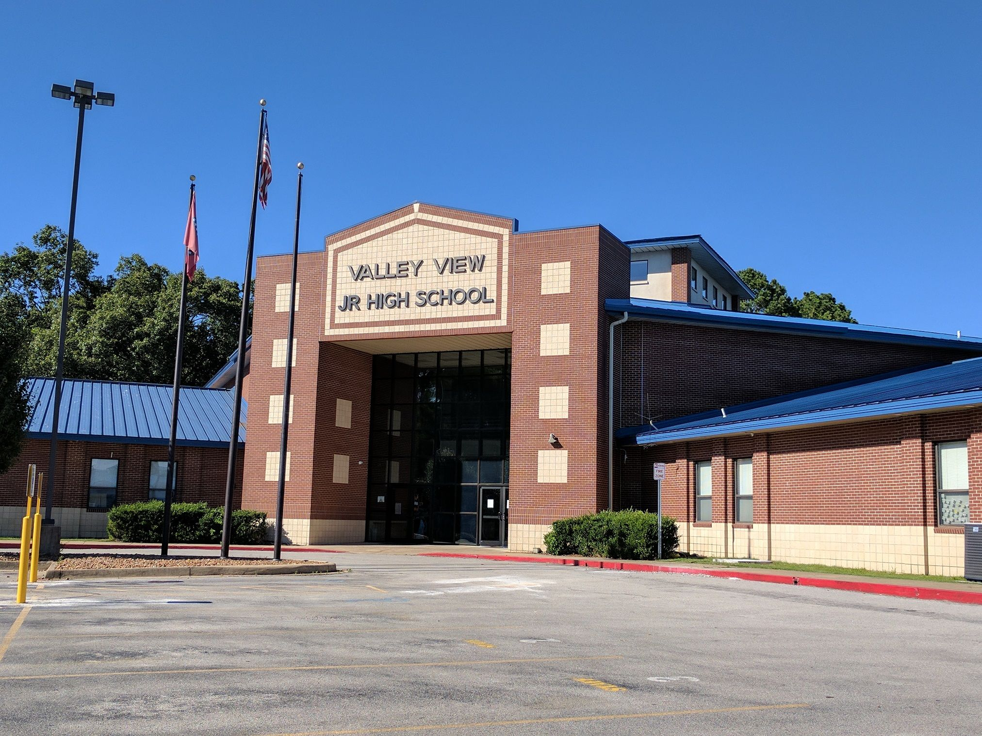 Image Result For Valley View Junior High School Jonesboro Ar