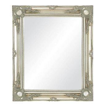 silver antique picture frames. Large Silver Antique Style Mirror Portrait Photo Frames Picture