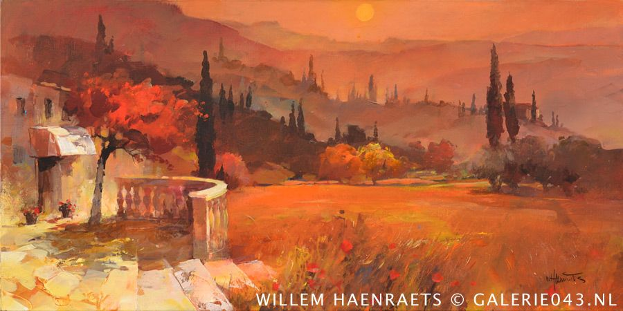 willem haenraets schilderijen - Google zoeken