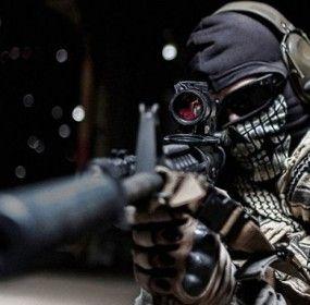 Us Navy Seals Wallpaper Wallpaper Tentara Penembak Jitu Call Of Duty