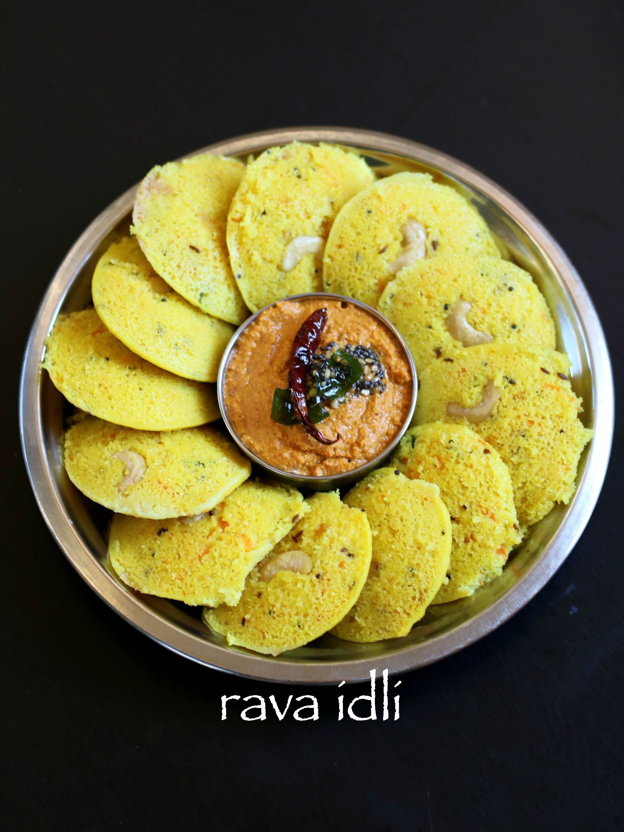 Rava idli recipe instant masala idli recipe carrot rava idli rava idli or instant rava idli recipe masala idli recipe carrot rava idli with step by step photovideo recipe rava idli is famous idli in south india forumfinder Image collections