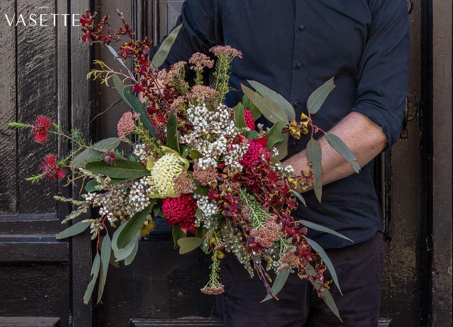flowers flower florist melbourne design bouquet