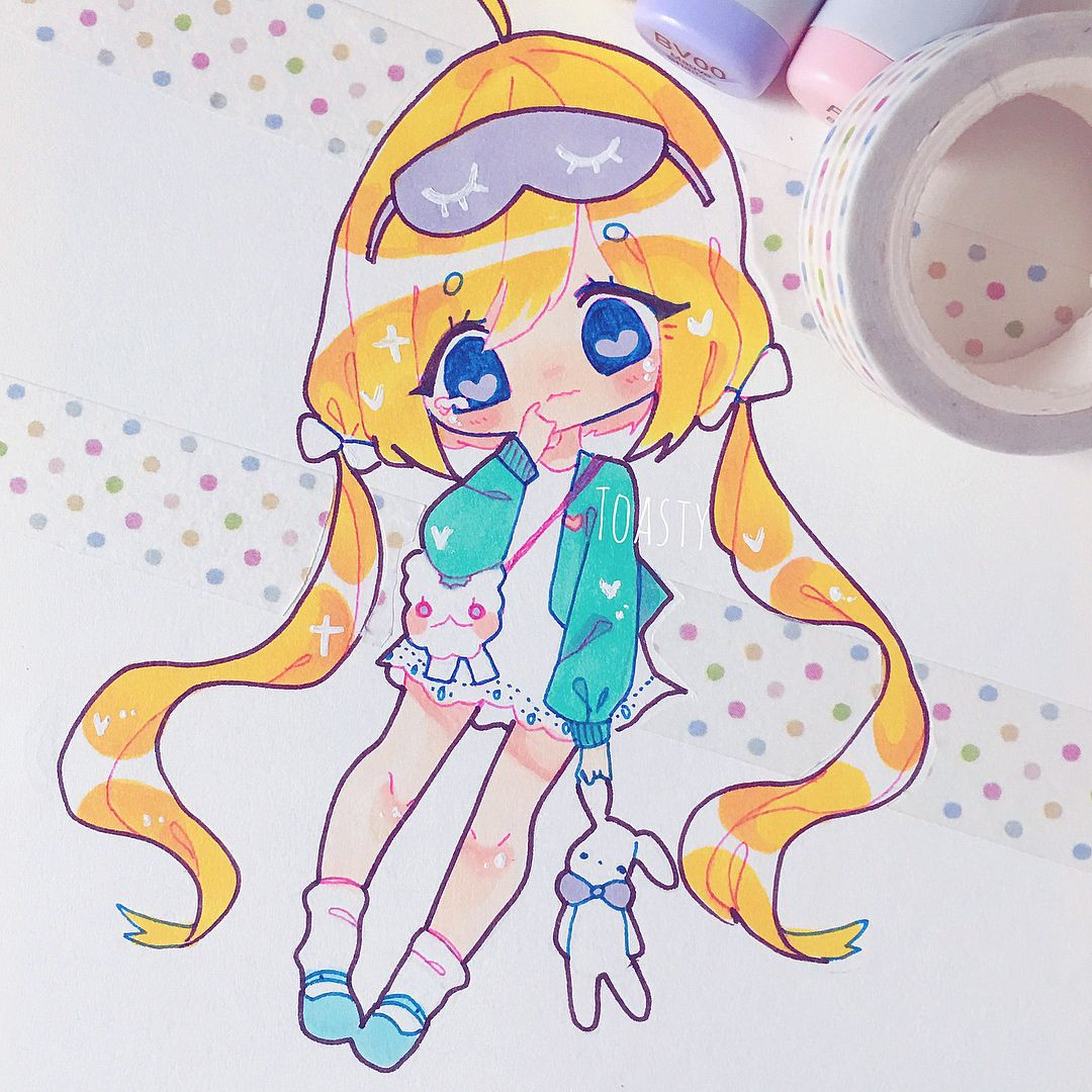 I love the app pastel girl so much gives me so much